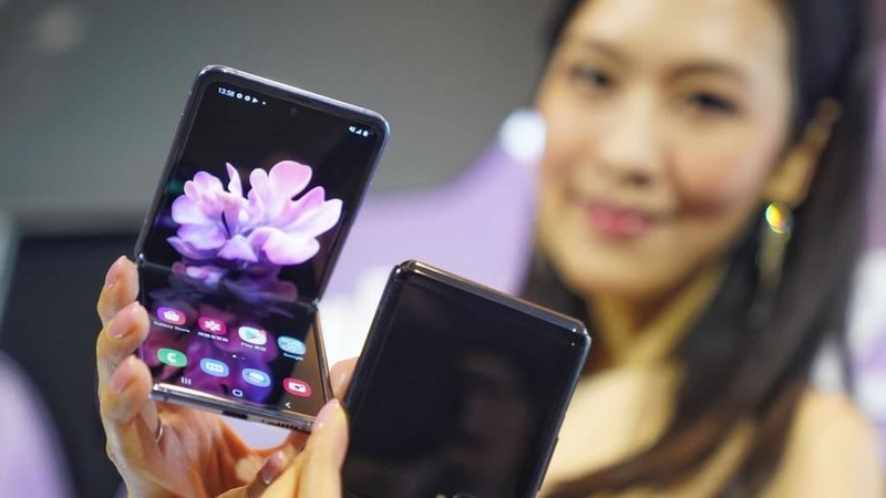 Coronavírus chegou à Coreia e Samsung fechou a fábrica que produz o Galaxy Z Flip