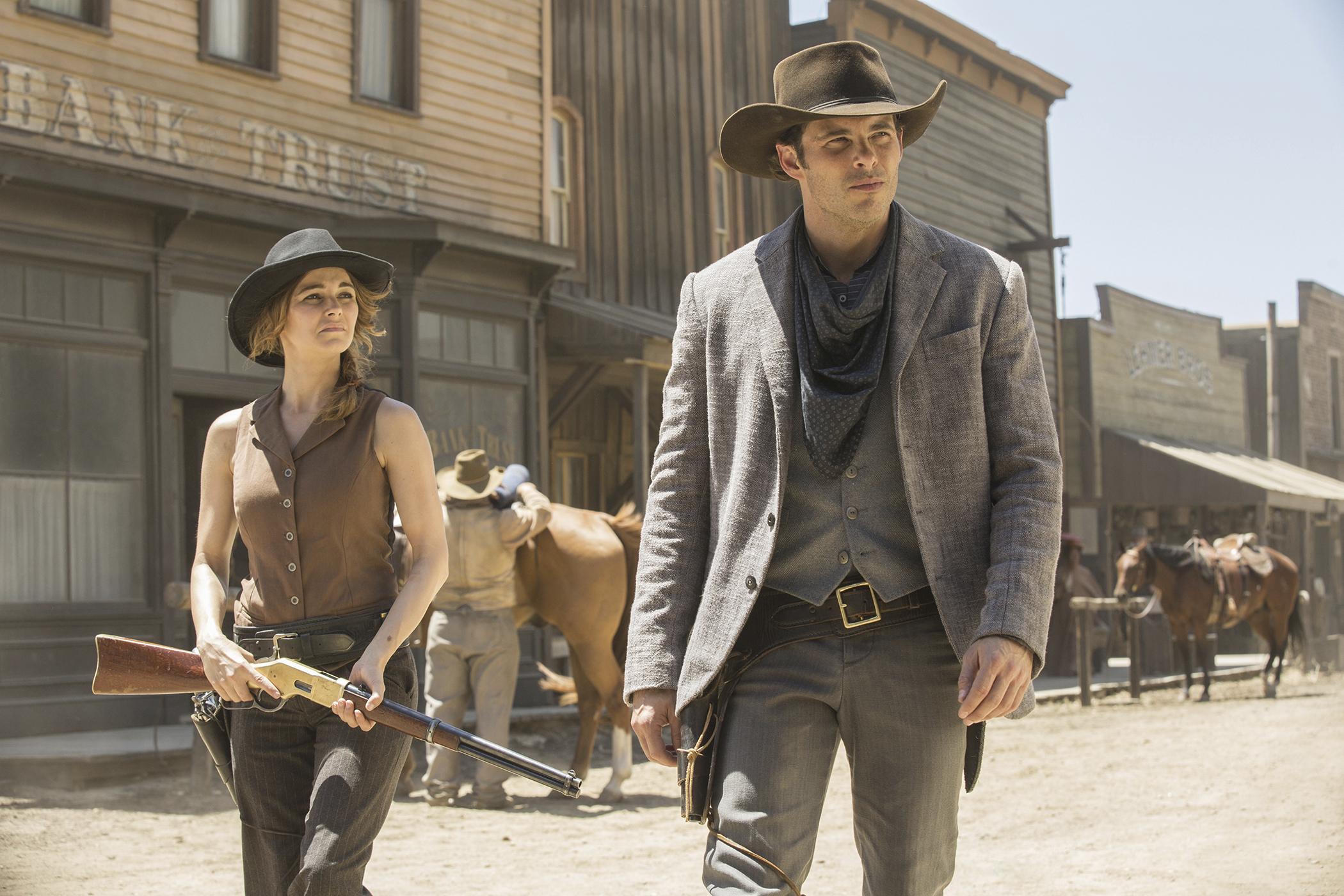 """""""Westworld"""": HBO revela trailer da terceira temporada"""