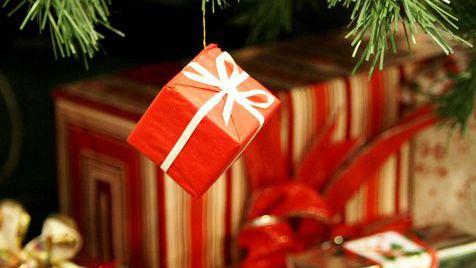 O dilema das prendas de Natal