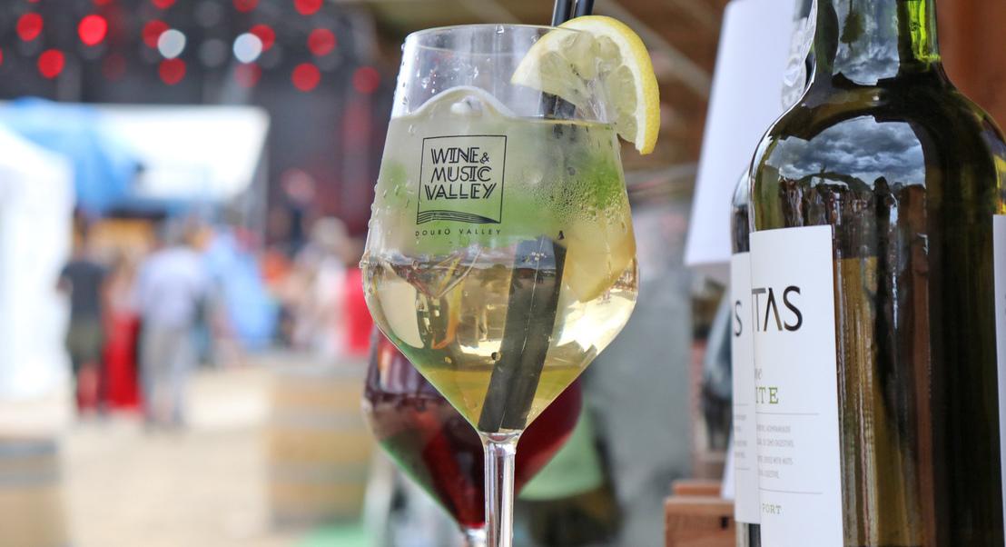 O Wine & Music Valley já está em marcha e estas fotos vão atraí-lo até ao Douro