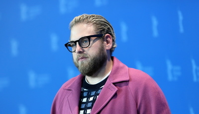"Jonah Hill desiste: ""The Batman"" procura outro ator para enfrentar Robert Pattinson"