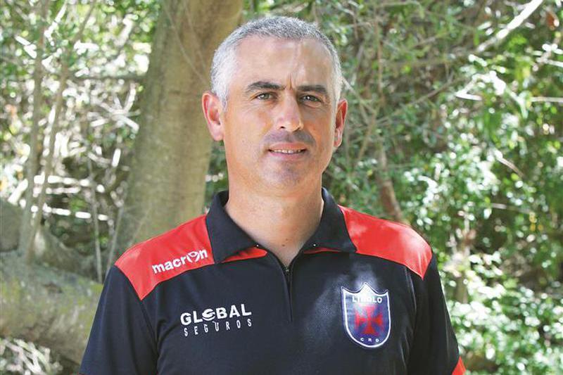 Girabola arranca com dois treinadores portugueses