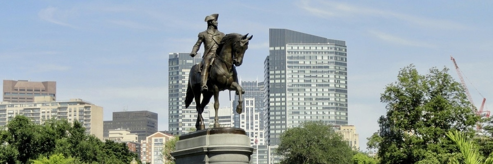 Comemore o Dia da Independência americana em Boston, a cidade onde tudo começou