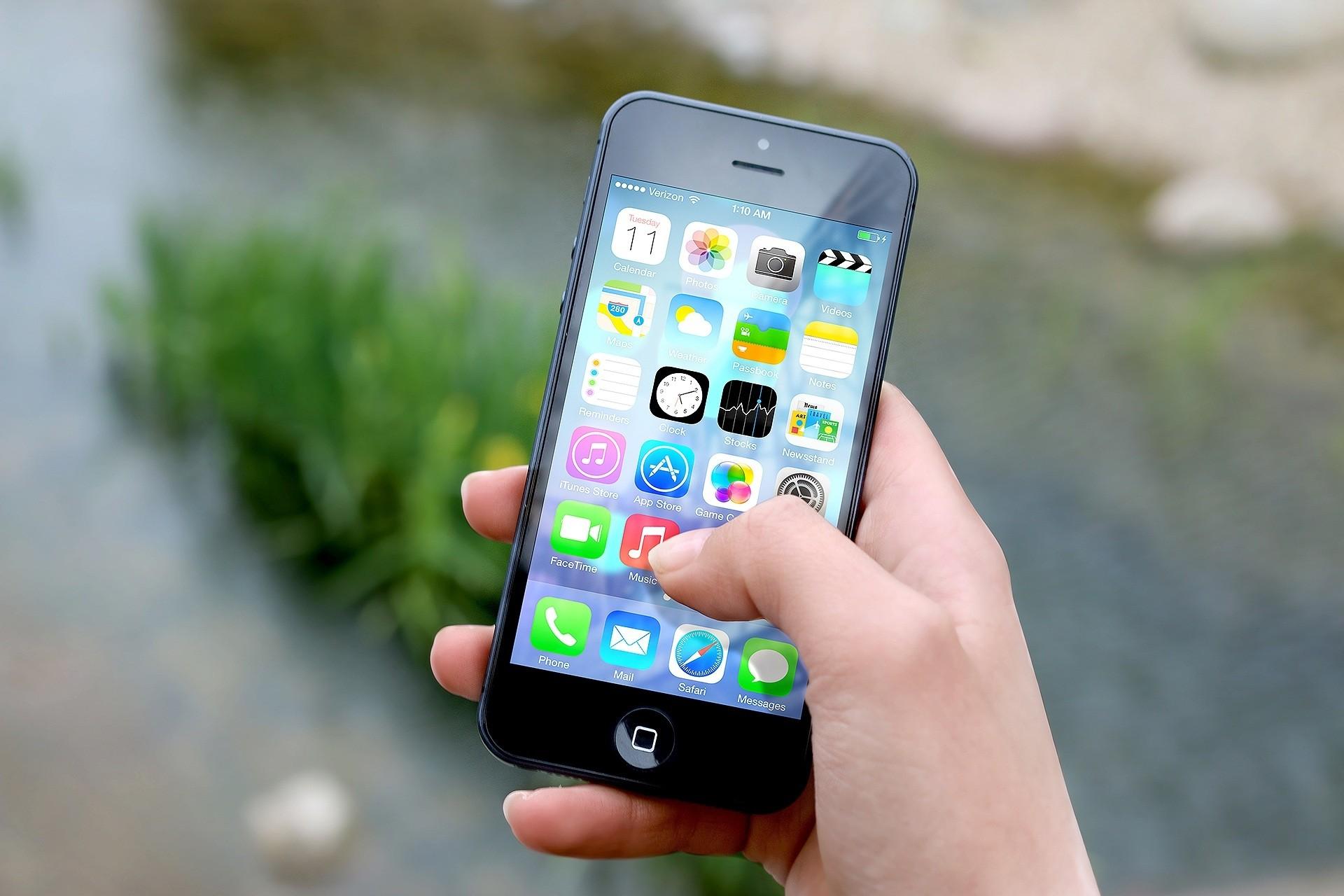 5 propostas para quem anda à procura de apps novas para smartphones Android e iOS