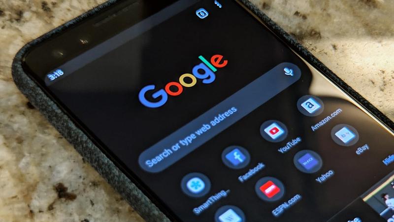 Estados Unidos também querem que a Google disponibilize mais alternativas de motores de busca