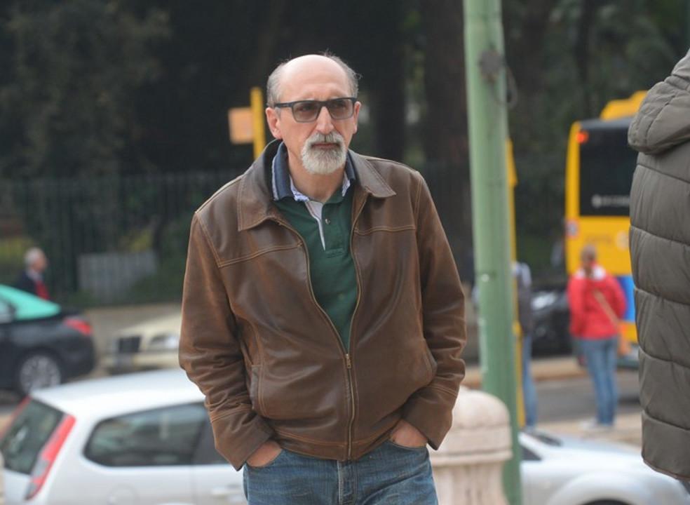 António Cordeiro sofre de doença incurável