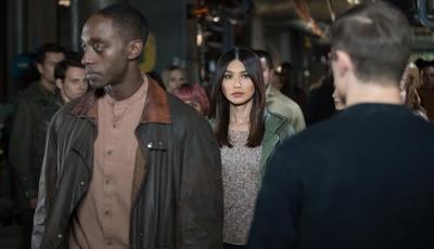 """""""Humans"""": terceira temporada estreia em setembro"""