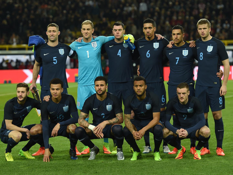"""A """"era Southgate"""" é a era da revolução na seleção inglesa?"""