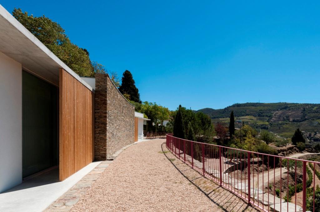 Douro: Nas margens do grande rio o Vinho do Porto tem agora um novo museu