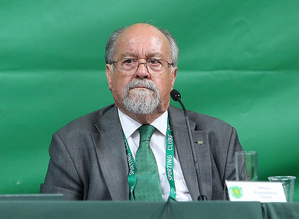 Eleições Sporting: Jaime Marta Soares não aceita candidatura de Bruno de Carvalho