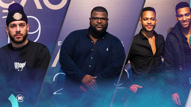 A caminho da Eurovisão: já estão escolhidos os primeiros finalistas do Festival da Canção