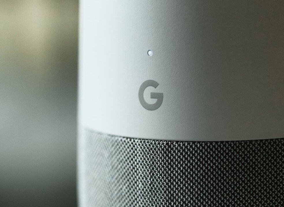 Leaks: conheça aquela que poderá ser a nova coluna inteligente da Google
