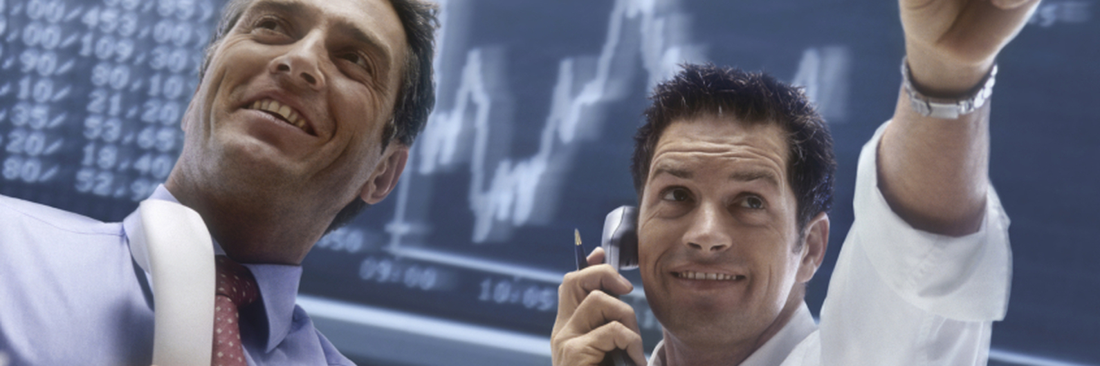 Wall Street em alta, petróleo em queda