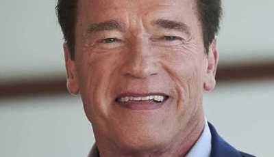 Arnold Schwarzenegger vai protagonizar nova série da Amazon