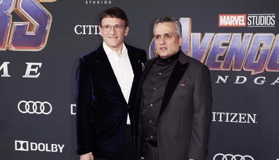 """Da Marvel a """"Mossul"""", realizadores de """"Vingadores: Endgame"""" promovem missão global de cinema"""