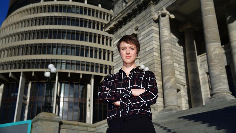 Estudante processa governo da Nova Zelândia por falta de medidas contra as alterações climáticas