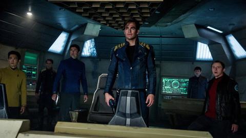 """e-Cinema: Novo filme de """"Star Trek"""" mesmo a tempo dos 50 anos da série"""