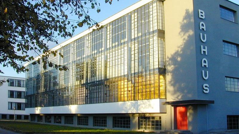 Alemanha comemora 100 anos da Bauhaus