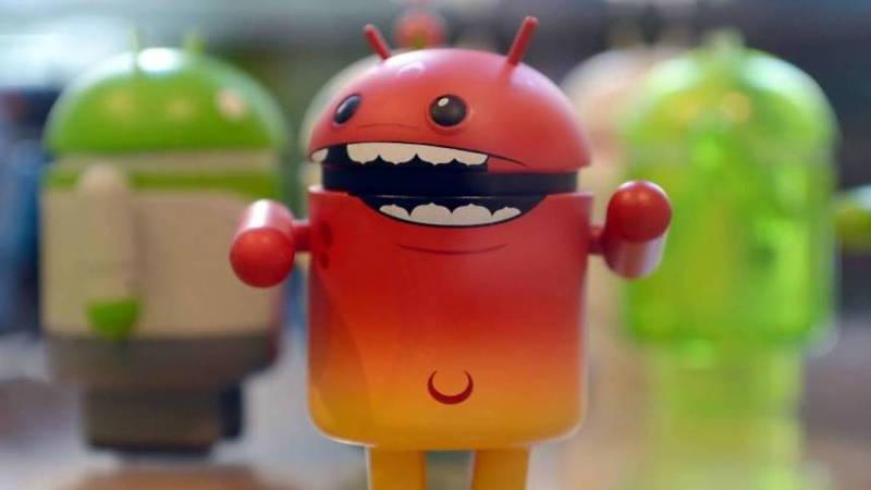 Android deixa que qualquer app saiba o que tem instalado no smartphone