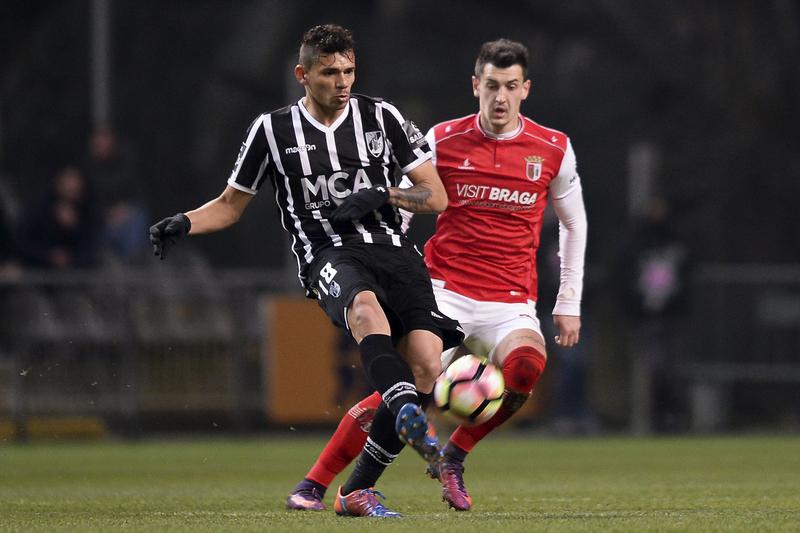 Veja os golos que convenceram o FC Porto a contratar Soares