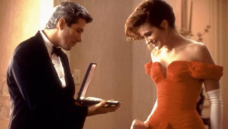 Todos os românticos têm obrigação de acertar pelo menos 8 destas 10 frases famosas de filmes