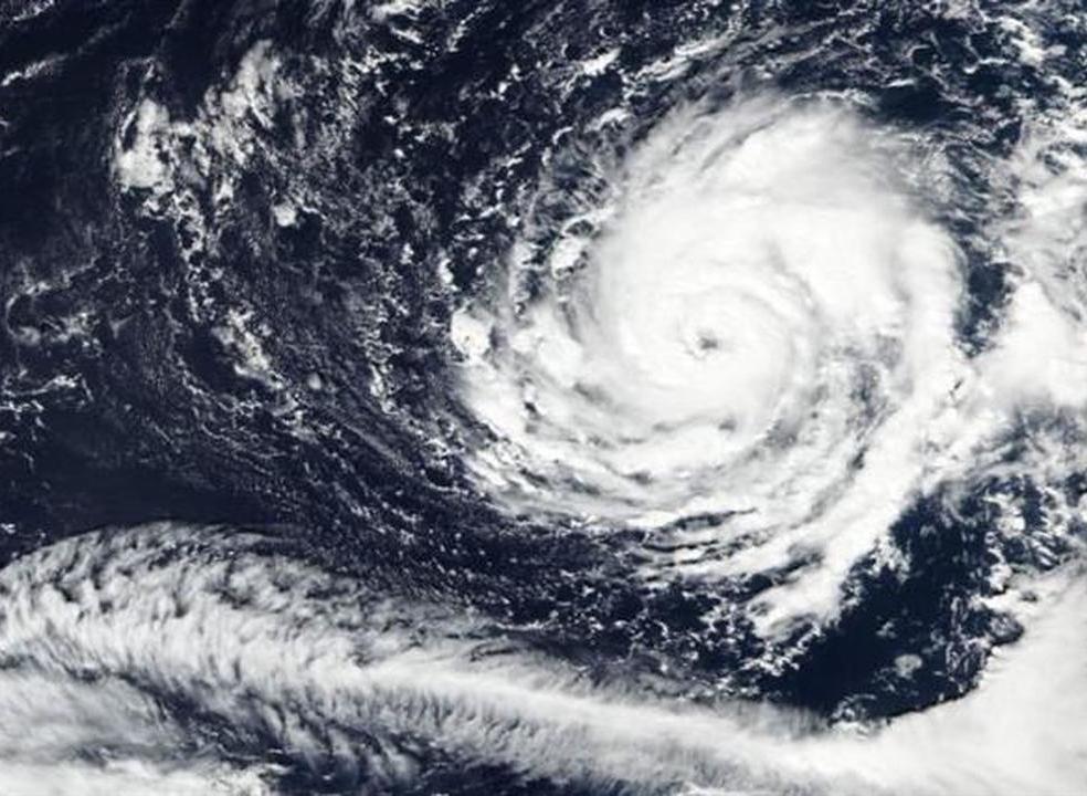 Governo português alerta para tempestade tropical intensa em Moçambique e Tanzânia