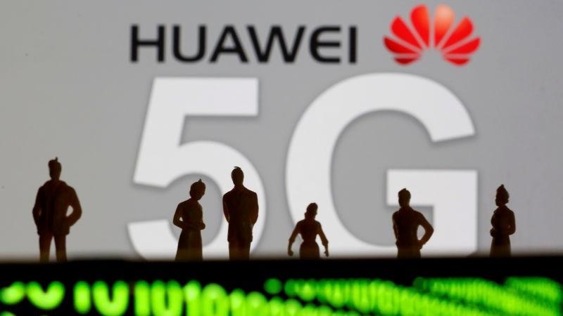 CEO da Huawei diz que o 5G será mais importante para os negócios