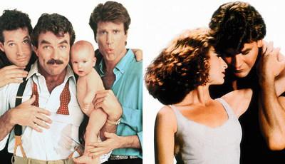 Os 25 maiores sucessos no cinema em 1987: Clássicos ou para esquecer?