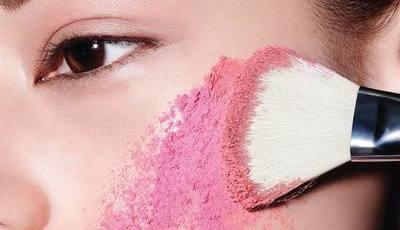Make me blush: como aplicar blush corretamente