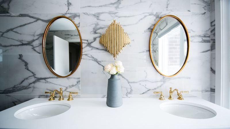 Anda a querer mudar o estilo da sua casa de banho? Responda neste quizz
