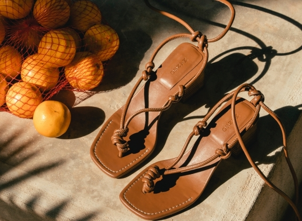 4 tendências de calçado da Mango que queremos já