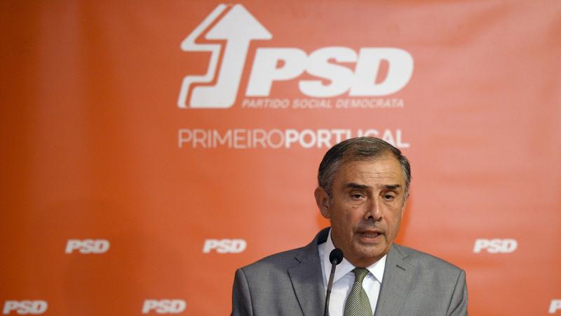 Assembleia da República levanta imunidade parlamentar a José Silvano devido ao caso das falsas presenças