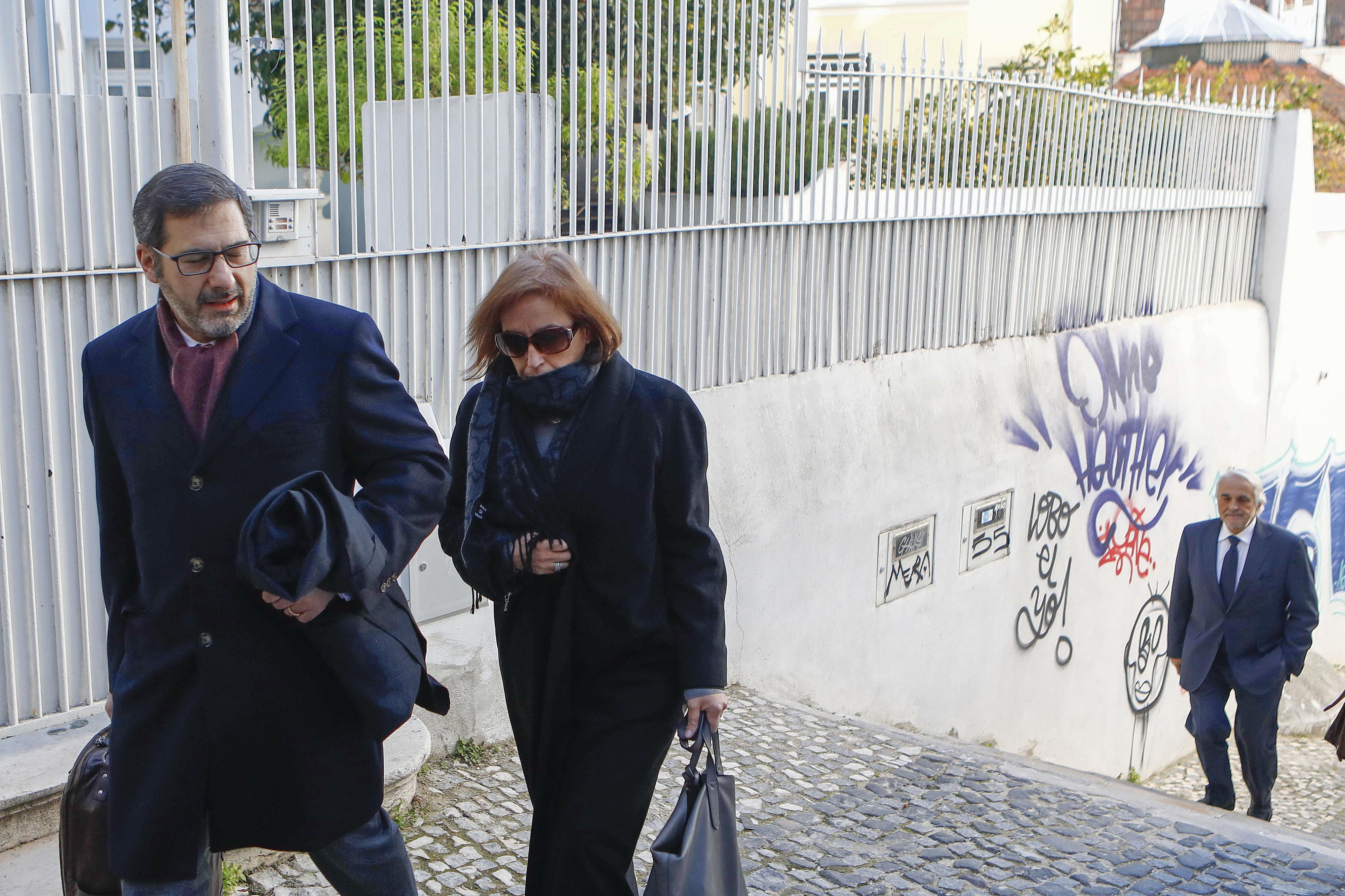 Operação Lex: Fátima Galante vai recorrer da decisão de aposentação compulsiva