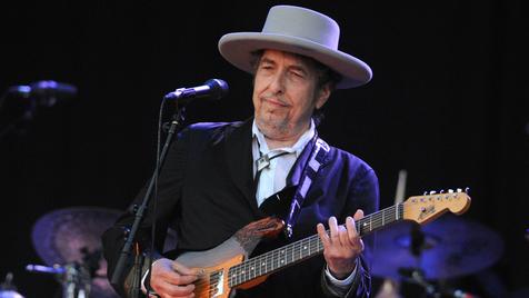 Bob Dylan não precisa do Nobel
