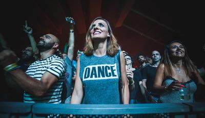 Associação ZERO critica apoios públicos a festivais de música