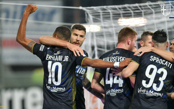 Parma assegura 'oitavos' da Taça de Itália e enfrenta Roma, de Paulo Fonseca
