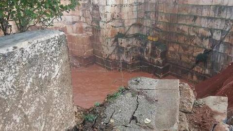 Ministério do Ambiente propôs há 4 anos encerramento de estrada de Borba