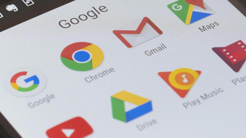 Gmail para iOS compatível com outras contas de email?