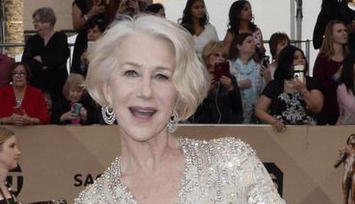 """""""Velocidade Furiosa"""": Helen Mirren """"desmascarada"""" por colega do filme"""