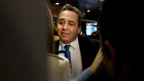 Pedro Pinto recorre para Conselho de Jurisdição sobre voto secreto