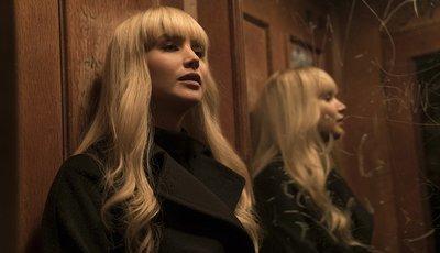 """Controvérsia? Jennifer Lawrence gostou de fazer cenas de tortura de """"A Agente Vermelha"""""""