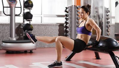 Odeia exercitar glúteos e pernas? Então, pelo menos, siga estas 8 dicas