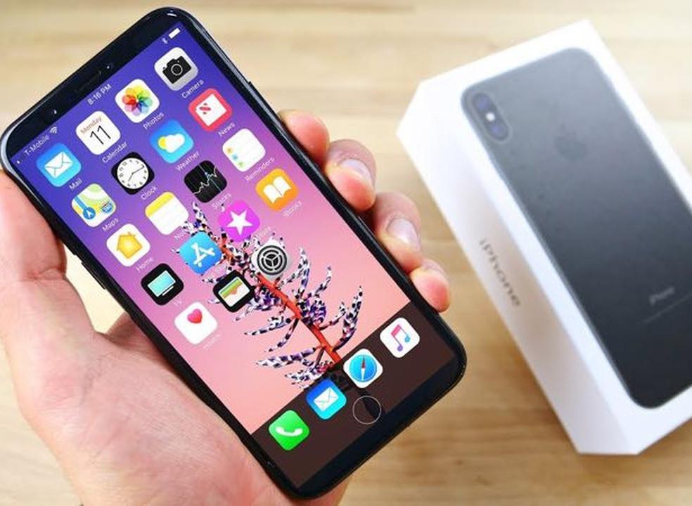 Sabe quais foram os smartphones mais copiados em 2017?