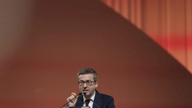 Carlos Moedas defende critérios para o investimento estrangeiro na Europa