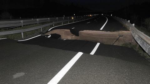 Brisa admite que reparação da A14 em Montemor-o-Velho demore seis a sete semanas