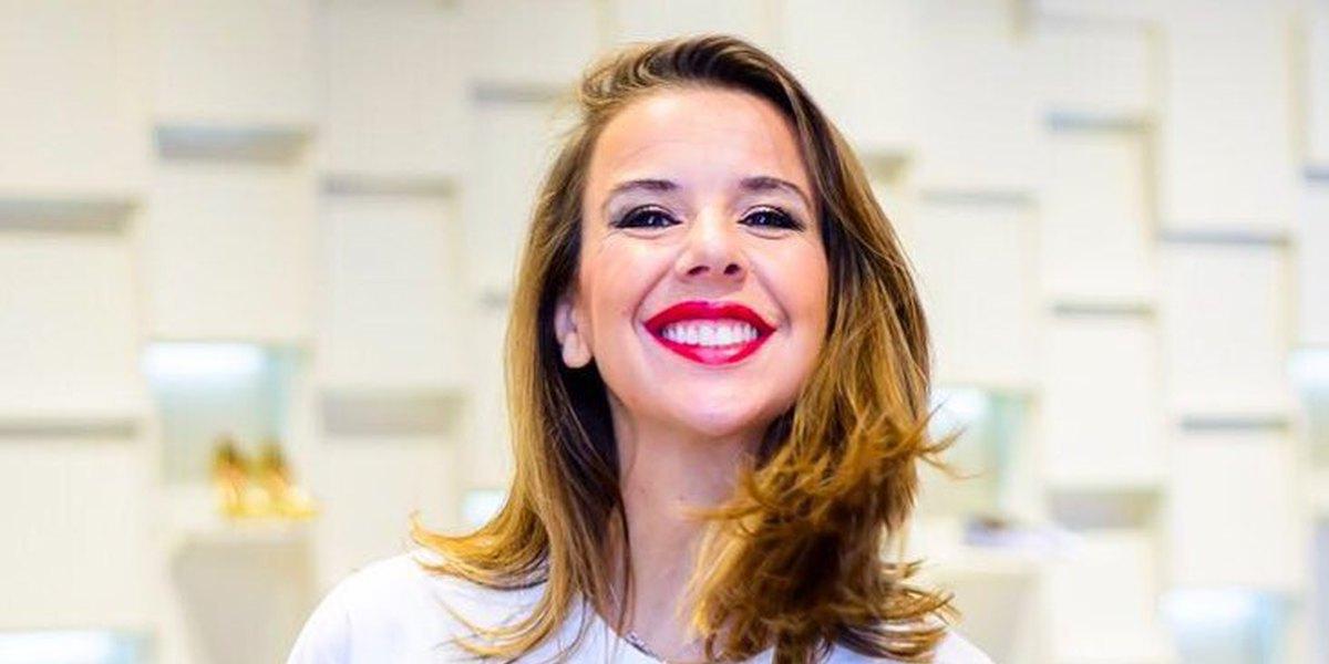 A Pipoca Mais Doce goza com look de Chiara Ferragni