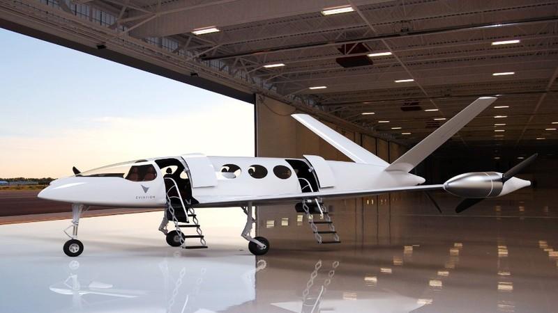 Aviões elétricos já cruzam céus dos Estados Unidos
