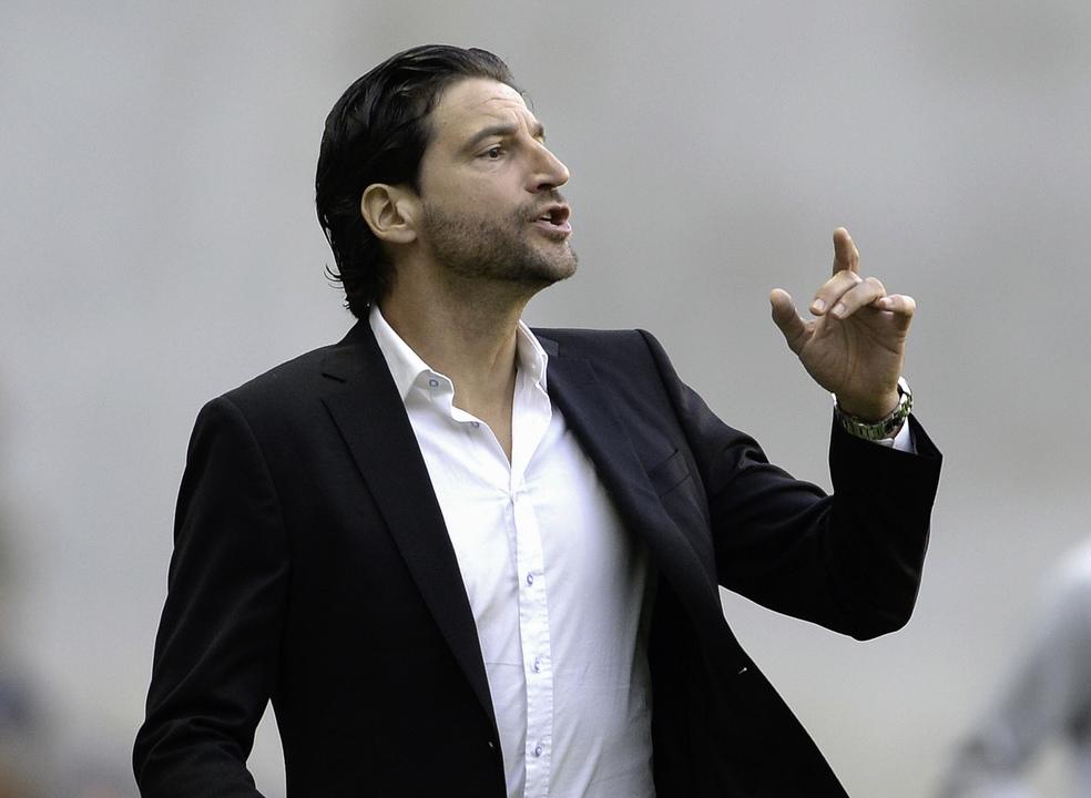 """Jorge Simão: """"Sporting? Ninguém espera que o Boavista ganhe o jogo"""""""