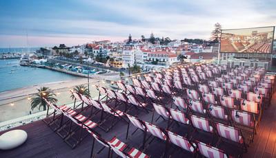 Cine Society: O cinema ao ar livre está de volta a Lisboa e Cascais