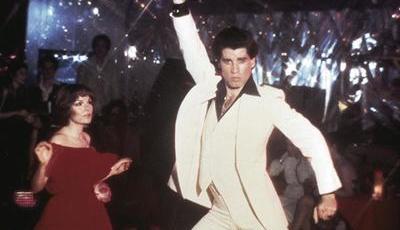 John Travolta: Quem consegue fazer os melhores passos de dança do ator?
